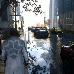 Watch_Dogs PC superior
