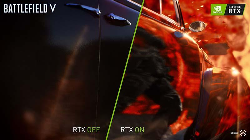 مراجعة بطاقة RTX 2080 Gaming OC 8G من Gigabyte | عرب اوفركلوكرز