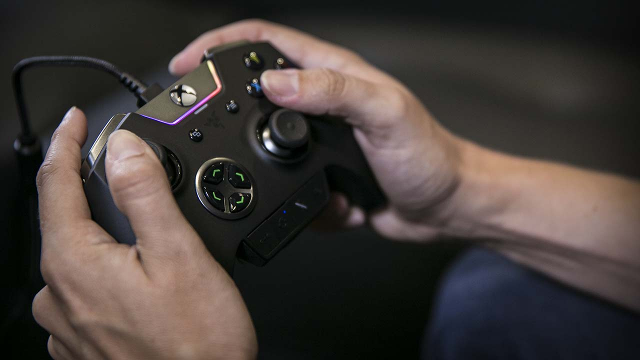 صورة شركة Razer تخطو نحو مستقبل ألعاب المنصات مع Xbox Series X | S
